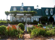 The Red Horse Inn - Landrum, South Carolina. Landrum Bed and Breakfast Inns