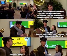 One of the best lily and marshal scenes on HIMYM it almost always makes me tear up