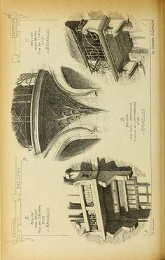 Materials and documents of architecture and scu...
