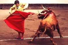 El toreo más flamenco - el tercio de muerto