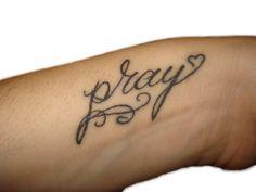 Tattoo Fonts - Tattoo Ideas Store