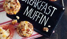 Breakfast Muffins Recipe | Pepper.ph