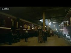 Murder on the Orient Express Episode 1, Full Japanese Drama with Engli...