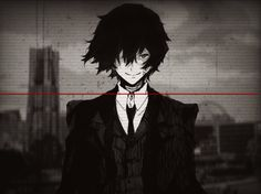 Bungou Stray Dogs | Dazai
