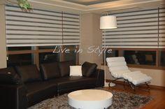 Max6029 Leather Sofa
