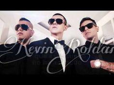 DEJAME - Kevin Roldan, Brian & El Pillo (LETRA)