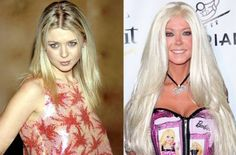 Celebs destroyed by drugs. The hot 'American Pie' actress had a long bout of addiction before getting to...