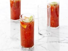 Bobby's Brunch-Ready Bloody Mary