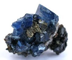 Scorodite / Mineral Friends <3