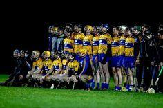 Clare v Limerick. Tech, Sport, Sports, Deporte, Technology