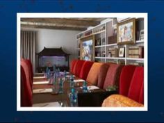 Abalone House Conference Venue in Paternoster, Western Cape West Coast - YouTube
