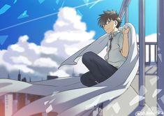 Kaito can do what ever he wants 😌 ~~~~~~~~~~~~~~~ Tags ⤵️💕 Kaito Kuroba, Amuro Tooru, Kaito Kid, Detective Conan Wallpapers, Gosho Aoyama, Anime Group, Kudo Shinichi, Rise Of The Guardians, Magic Kaito