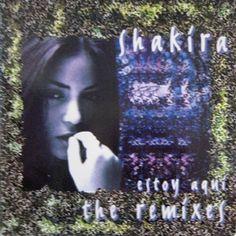 Shakira - Estoy Aqui (The Remixes)