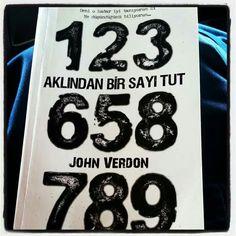 Polisiyenin muhteşem adı john verdon☺
