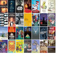 """Wednesday, January 25, 2017: The Bulverde/Spring Branch Library has three new bestsellers, seven new videos, five new audiobooks, one new music CD, 45 new children's books, and 46 other new books.   The new titles this week include """"Fireproof,"""" """"Carve the Mark,"""" and """"Star Wars Rogue One: The Ultimate Visual Guide."""""""