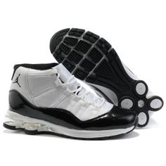 size 40 51ce1 b5ce8 Get your Cheap Air Jordan 11 Column Shoes In White Black from Air Jordan  Retro Outlet online.