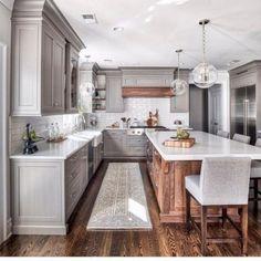 31 stunning farmhouse kitchen design ideas to bring modern look rh pinterest com