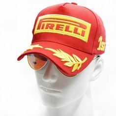 8ff54289115 2017 Snapback Racing Cap Baseball Cap Black F1 Style Hats For Men Car  Motorcycle Racing MOTO GP Casquette Outdoor Sports Sun Hat