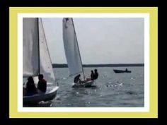 #Sailing at #Camp Foley!