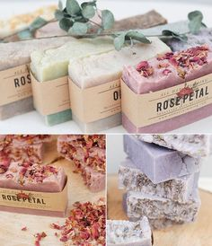 The Effective Pictures We Offer You About lush soap A quality picture can tell you many things. Handmade Soap Packaging, Handmade Soap Recipes, Handmade Soaps, Vegan Soap, Organic Soap, Lotion Bars, Home Made Soap, Soap Making, Homemade