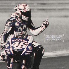 Valentino Rossi 2015