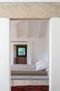 V12 – Casa de campo en Ulloa | Ventura