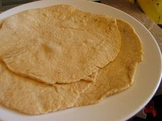 Whole Grain Soaked Tortillas from Passionate Homemaking