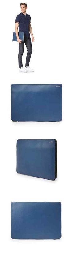 Organizers and Day Planners 15665: Komalc Luxury Leather Portfolio ...