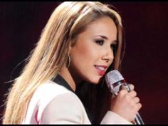 Haley Reinhart - I Who Have Nothing (cover)