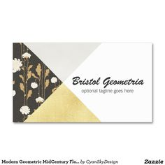 The cloud icon contains the golden ratio of 116 is everywhere in shop mid century modern geometric floral black gold business card created by cyanskydesign colourmoves Images