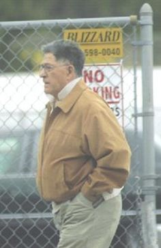 John 'Sonny' Franzese, The Colombo Crime Family // Underboss.