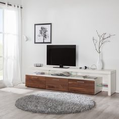 TV-Lowboard Solano II - Fashion For Home
