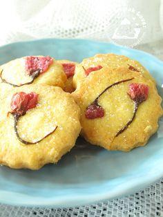 How to make Sakura Cookies