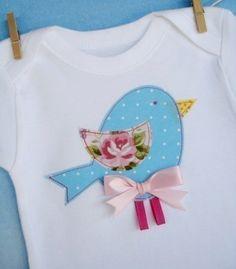 Sewing: Cute Critter Applique Designs