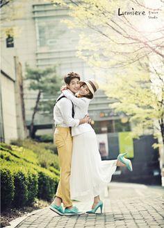Korea Pre Wedding Photography | HELLO MUSE WEDDING (www.hellomuse ...