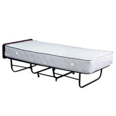 """35.4 x 76.8 x 21. 6"""" inner spring mattress. $599. Roll-A-Way Bed. (400 lbs Weight Capacity)"""