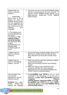 PDF Print | K-12 Module in TLE - ICT Grade 9 [All Gradings] Self, Teaching, Education, Onderwijs, Learning, Tutorials