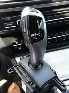 Ad Ebay Bmw 5 Series F10 F11 Gear Selector Shifter With Images
