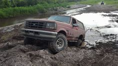 17 best ford bronco 92 to 96 modified images ford bronco ford rh pinterest com