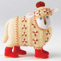 Ewe & Me Gift Figurine Millie The Sheep NEW 16483. i want!!!!!!!!!!!!!!!!