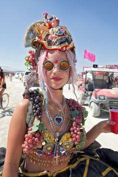 Burning Man Outfits, Burning Man Fashion, Burning Man Costumes, Festival Mode, Festival Outfits, Festival Fashion, Festival Style, Burning Man Art, Rock