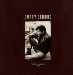 Donny Osmond - Donny Osmond (1988)