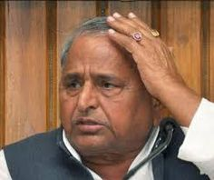 Hindi News,Agra Samachar: मुलायम  ने अखिलेश को दिया एक और झटका,  रामगोपाल को...