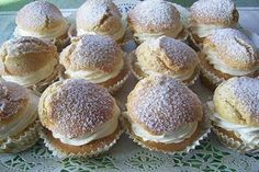 Képviselő muffin a legújabb őrület! Íme a recept! Cookie Recipes, Dessert Recipes, Delicious Desserts, Yummy Food, Hungarian Recipes, Sweet And Salty, Sweet Recipes, Love Food, Foodies