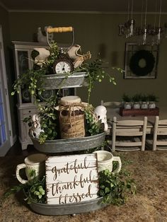 57 Awesome DIY Farmhouse Decoration Ideas