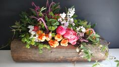 beautiful, from Foret--they have other floral masterpieces--see their website.