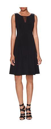 T Tahari Alexina Perforated Sheath Dress - on #sale 54% off @ #Gilt  #TTahari