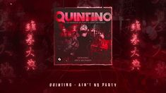 QUINTINO - AIN'T NO PARTY - Spinnin' Records #YouTube #LuigiVanEndless #Records #Demo #Promotion #TalentPool #Videos #News #ElectronicMusic #Music #Artist https://youtu.be/6H_LWsnhNtE QUINTINO - GO HARDER Pt. 4 - EP is OUT NOW! Like this track? Download on Beatport or add it to your favourite Spotify/Apple Music playlist by clicking HERE: https://spinninrecords.release.link/go-harder-ep-part-4!YT Make sure to subscribe to Spinnin' Records: http://bit.do/spinnintv ..and turn on notifications…