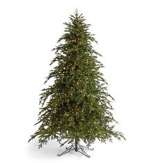 Fraser Fir Instashape Artificial Christmas Tree | Dream House ...