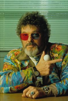 Dr. Lawrence Jacoby - twin peaks